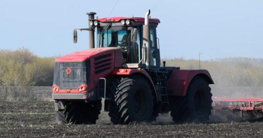 Трактор - КИРОВЕЦ К-730 «СТАНДАРТ» (К-744Р1)
